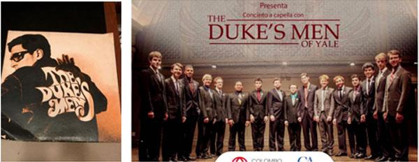 The Dukesmen